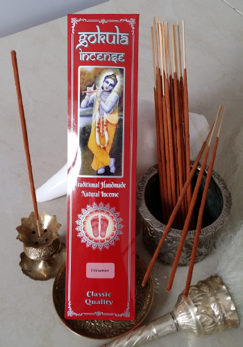 Cinnamon Incense Sticks - 20 grams